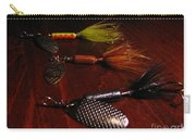 Trout Temptation Carry-all Pouch