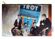 Troy Stopover Carry-all Pouch