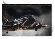 Trubute To Heroes Carry-all Pouch