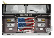 Truck 23 Carry-all Pouch
