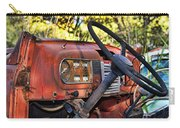 Truck Dash Carry-all Pouch