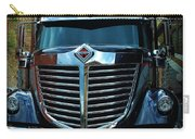Truck Face Carry-all Pouch