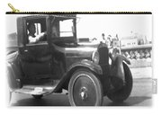 Truck Vintage Carry-all Pouch