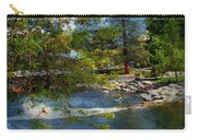 Truckee River Reno Beauty Carry-all Pouch