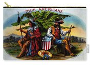 True Americans Carry-all Pouch