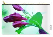 True Love - Beautiful Painting Like Photographic Image Carry-all Pouch