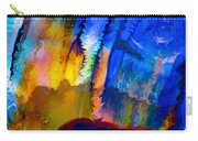 True Love Carry-all Pouch by Omaste Witkowski