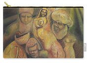 'true Reverence' Carry-all Pouch