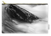 True's Brook Gorge Water Fall Carry-all Pouch