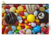 Truffles And Assorted Candy Carry-all Pouch