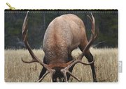 Truly Horney Carry-all Pouch by Bob Christopher