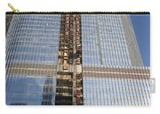 Trump International Hotel Under Construction Chicago Carry-all Pouch