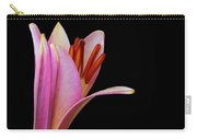 Trumpet Lily Carry-all Pouch