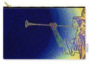 Trumpet Moon Carry-all Pouch