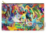Truth For Sale N Carry-all Pouch by David Baruch Wolk