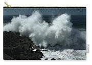 Ts Marie At Mugu Rock Carry-all Pouch