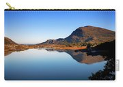 Tthe Long Range Connecting Muckross Carry-all Pouch