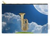 Tuba Dreams Carry-all Pouch