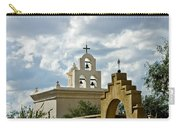 Tucson - San Xavier Carry-all Pouch