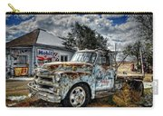 Tucumcari Towing Carry-all Pouch