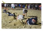 Mid-atlantic Lifeguard Competition - Tug Of War  Carry-all Pouch