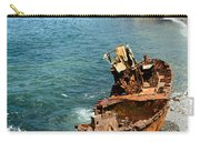 Tugboat Klemens I Carry-all Pouch