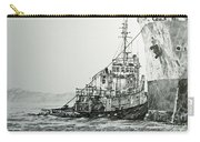 Tugboat Richard Foss Carry-all Pouch