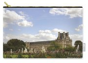 Tuileries Garden Carry-all Pouch