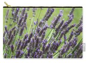 Tuilieres Lavender Carry-all Pouch