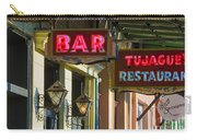 Tujague's Bar And Restaurant Carry-all Pouch