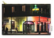 Tujague's Restaurant New Orleans Carry-all Pouch