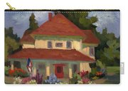 Tukwilla Farm House Carry-all Pouch