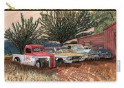 Tularosa Motors Carry-all Pouch