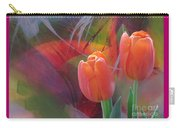 Tulip 3 Carry-all Pouch