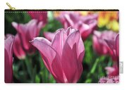 Tulip Angel Carry-all Pouch