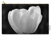 Tulip Bw Carry-all Pouch