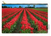 Tulip Cornucopia Carry-all Pouch