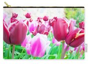 Tulip Delight Carry-all Pouch