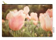 Tulip Dreams Carry-all Pouch