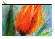Tulip - Flower For You Carry-all Pouch