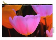 Tulip Glow Carry-all Pouch