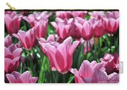 Tulip Heaven Carry-all Pouch