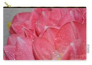 Tulip Lacery Carry-all Pouch