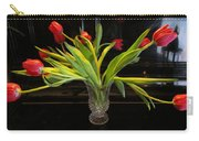 Tulip Mania 18 Carry-all Pouch