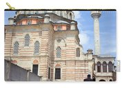 Tulip Mosque In Istanbul Carry-all Pouch