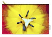 Tulip Nucleus Carry-all Pouch