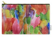 Tulip Palooza Carry-all Pouch