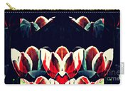 Tulip Panorama Carry-all Pouch