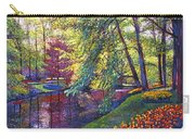 Tulip Park Carry-all Pouch