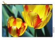 Tulip Sun Burst Carry-all Pouch